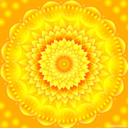 Золотая Сфера Души